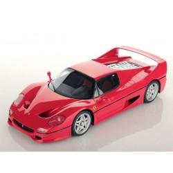 Ferrari F50 Rouge 1995 Looksmart LS18FC05A