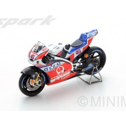 Ducati GP17 45 Scott Redding Moto GP 2017 Spark M43038