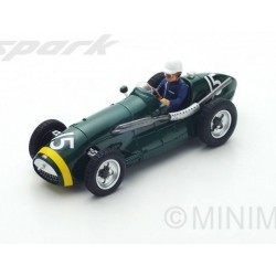 Connaught A 15 F1 Allemagne 1953 Roy Salvadori Spark S4809