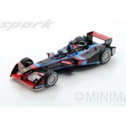 Venturi 5 Formula E Monaco Round 5 2017 Maro Engel Spark S5905