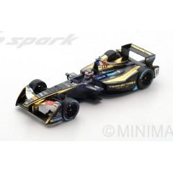 Techeetah 33 Formula E New York Round 9 2017 Stéphane Sarrazin Spark S5917