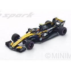 Renault RS18 F1 2018 Carlos Sainz Jr Spark S6056