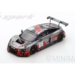 Audi R8 LMS 1 24 Heures de Spa Francorchamps 2017 Spark SB143