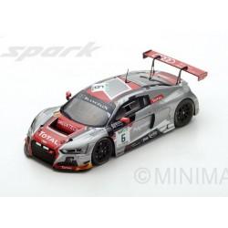 Audi R8 LMS 6 24 Heures de Spa Francorchamps 2017 Spark SB169