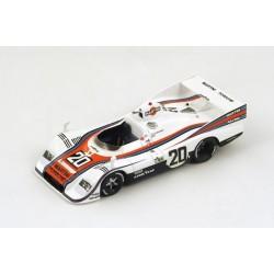 Porsche 936 20 Winner 24 Heures du Mans 1976 Spark 43LM76