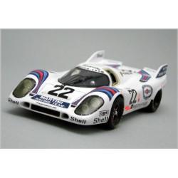 Porsche 917K 22 Winner 24 Heures du Mans 1971 Spark 43LM71