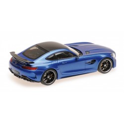 Mercedes AMG GT R Blue 2017 Almost Real ALM420707