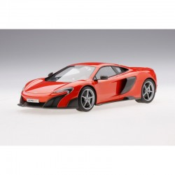 McLaren 675LT Delta Red Truescale TS0047