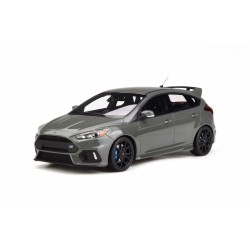 Ford Focus RS Grey 2017 Ottomobile OT779