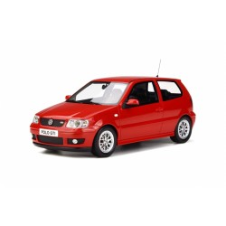 Volkswagen Polo GTI Red 2001 Ottomobile OT270
