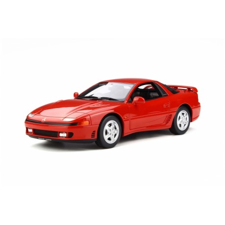 Mitsubishi GTO Twin Turbo Red Passion 1991 Ottomobile OT233