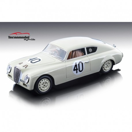 Lancia Aurelia B20 Corsa 40 24 Heures du Mans 1952 Tecnomodel TM1869C