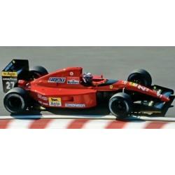 Ferrari 643 F1 France 1991 Alain Prost Looksmart LSF1H13B