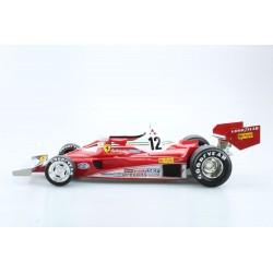 Ferrari 312 T2 12 F1 1977 Carlos Reutemann GP Replicas GP014B