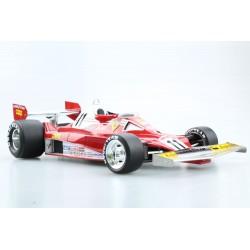Ferrari 312 T2 11 F1 World Champion 1977 Niki Lauda GP Replicas GP014A