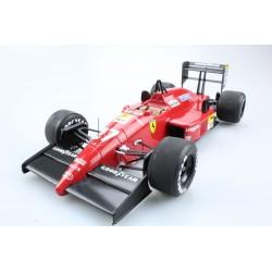 Ferrari F1 87/88C 27 F1 1988 Michele Alboreto GP Replicas GP008B