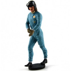 Figurine 1/18 Graham Hill LeMans Miniatures LMFLM118028