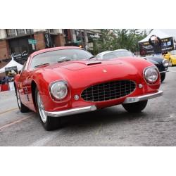 Ferrari 250GT Zagato Red Looksmart LS18FC10C