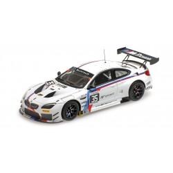 BMW M6 GT3 35 24 Heures de Spa Francorchamps 2017 Minichamps 437172635