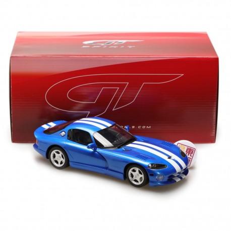 Dodge Viper GTS Viper Blue 2017 GT Spirit GT136