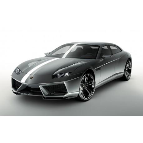 Lamborghini Estoque Giallo Orion Looksmart LS18019C
