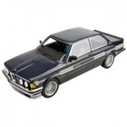 BMW 323 Alpina Blue 1983 LS Collectibles LS020E