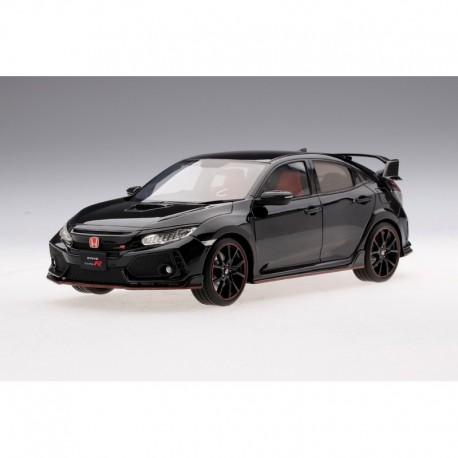 Honda Civic Type R RHD Crystal Black Pearl 2017 Truescale TS0159