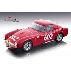 Alfa Romeo 6C 3000 CM 602 2ème Rallye Mille Miglia 1953 Fangio Sala Tecnomodel TM1848E