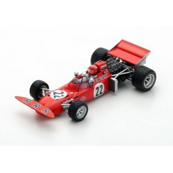March 711 22 F1 Pays-Bas 1971 Skip Barber Spark S5361