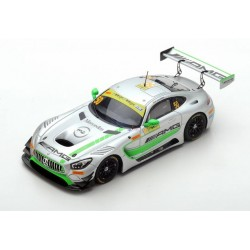 Mercedes-AMG GT3 50 FIA GT World Cup Macau 2017 Juncadella Spark SA141