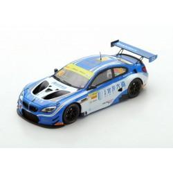 BMW M6 GT3 90 FIA GT World Cup Macau 2017 Mostert Spark SA144