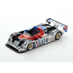 Courage C36 8 24 Heures du Mans 1997 Spark S3674