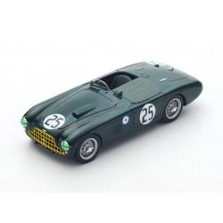 Aston Martin DB3 25 24 Heures du Mans 1952 Spark S2423
