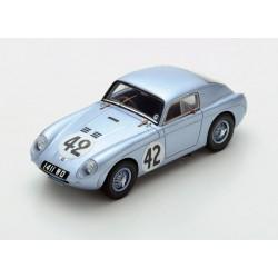 Austin Healey 42 24 Heures du Mans 1961 Spark S4126