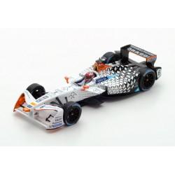 Faraday Future Dragon Racing 6 Formula E New York Round 9 2017 Loic Duval Spark S5913