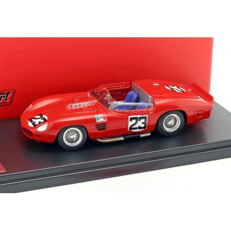 Ferrari TR61 23 12 Heures de Sebring 1962 Looksmart LSLM048
