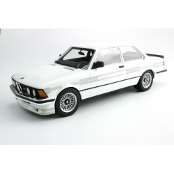 BMW 323 Alpina White 1983 LS Collectibles LS020B