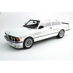 BMW 323 Alpina White 1983 LS Collectibles LS020B