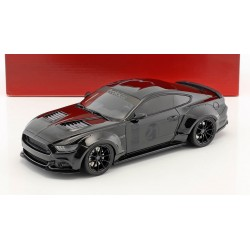 Ford Mustang by Toshi Black GT Spirit GT061
