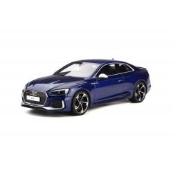 Audi RS5 Navarra Blue GT Spirit GT062