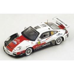 Porsche 911 GT3 RS 93 Rallye de France 2014 Dumas Giraudet Spark SF080