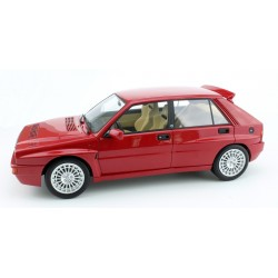 Lancia Delta Integrale Evolution Red 1987 Top Marques TOP1201C