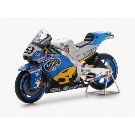 Honda RC213V 53 Tito Rabat Moto GP 2017 Spark M43043