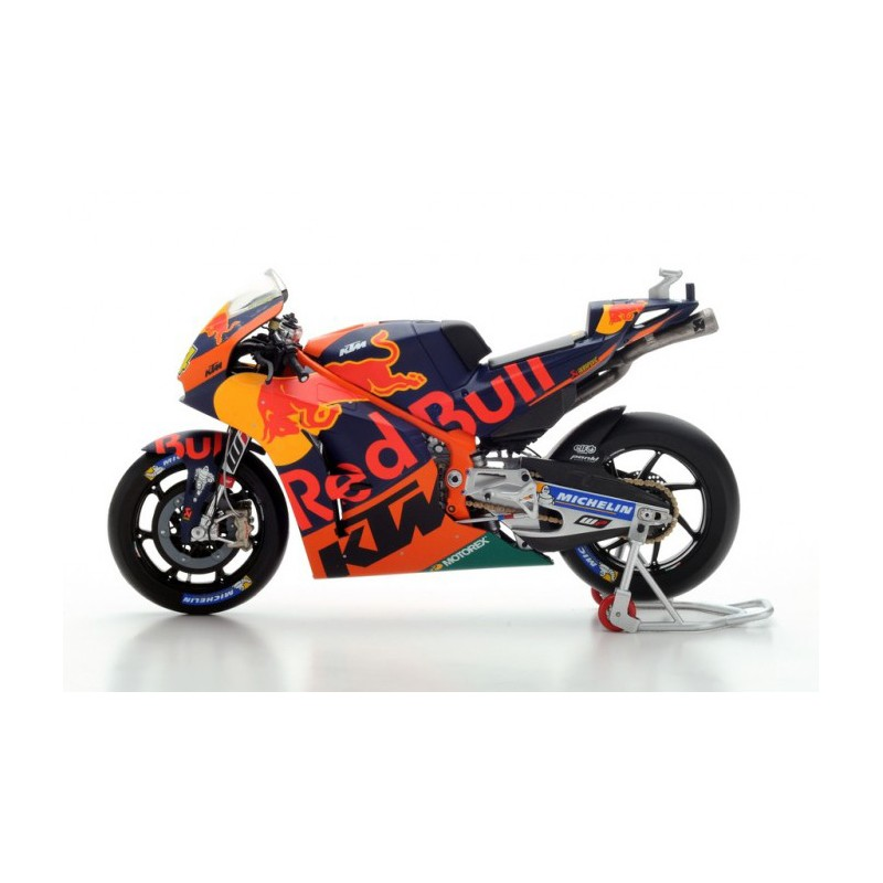 KTM RC16 44 Moto GP Qatar 2016 Pol Espargaro Spark M12034 - Miniatures Minichamps