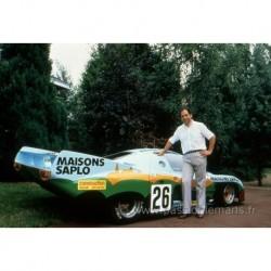 Rondeau M379C 26 24 Heures du Mans 1982 IXO LMC153