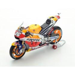 Honda RC213V 26 Moto GP Winner Misano 2016 Dani Pedrosa Spark M12030