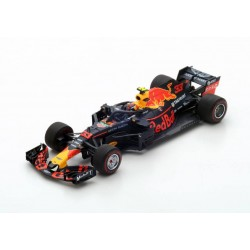 Aston Martin Red Bull Tag Heuer RB14 F1 2018 Max Verstappen Spark S6059