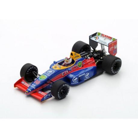 Larrousse Calmels LC88 30 F1 1988 Philippe Alliot Spark S5320