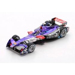DS Virgin Racing 37 Formula E New York Round 9 2017 Alex Lynn Spark S5911