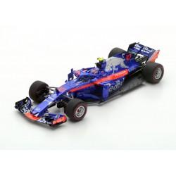 Toro Rosso Honda STR13 F1 Bahrain 2018 Pierre Gasly Spark S6060